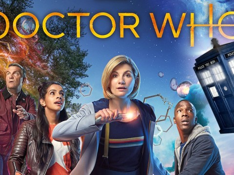 Keep up with Doctor Who series 11? Take our ultimate quiz and find out if you're up to scratch….