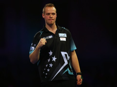 Max Hopp wallops sloppy Danny Noppert to set up potential Michael van Gerwen clash