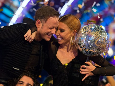 Kevin Clifton is still waiting to be asked back to Strictly Come Dancing despite first win last year
