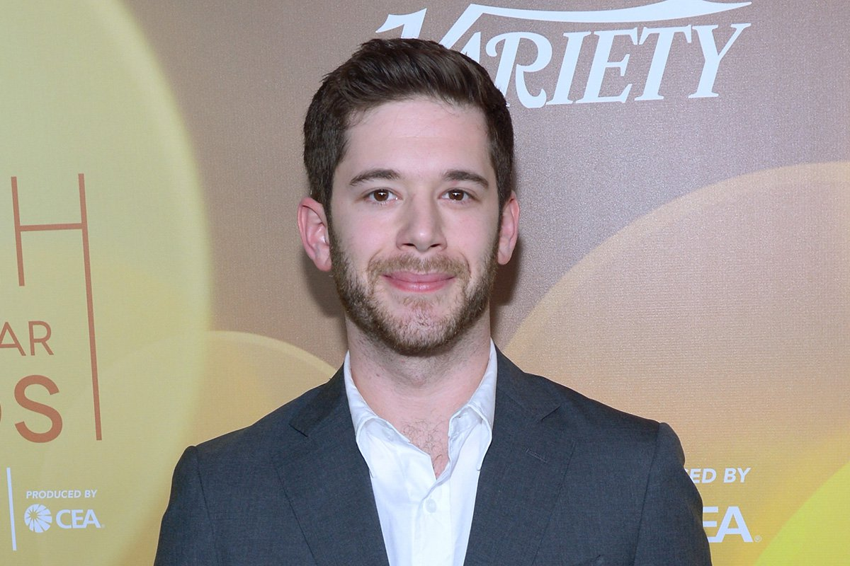 LAS VEGAS, NV - JANUARY 09: Honoree Colin Kroll attends the Variety Breakthrough of the Year Awards during the 2014 International CES at The Las Vegas Hotel & Casino on January 9, 2014 in Las Vegas, Nevada. (Photo by Bryan Steffy/Getty Images for Variety)