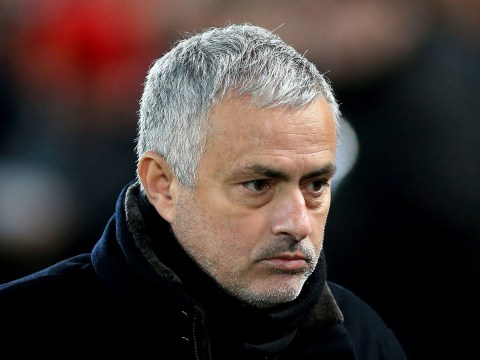 Jose Mourinho admits SIX Liverpool players beat his Manchester United squad in intensity levels