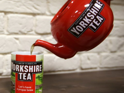 People are raging about Yorkshire Tea's new biodegradable teabags splitting in their brews