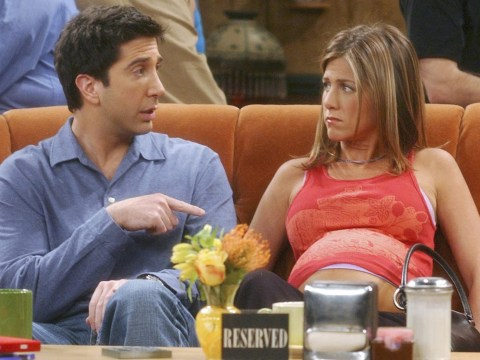 Jennifer Aniston insists all the main cast are up for a Friends reunion