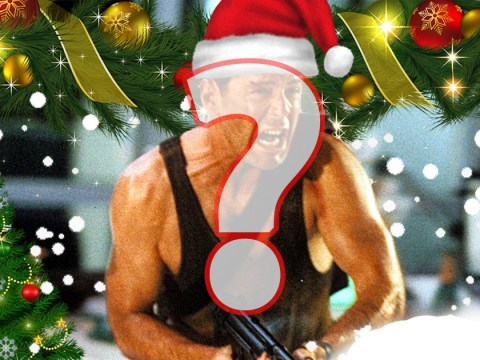 Is Die Hard a Christmas movie? Hollywood's biggest debate comes to a head