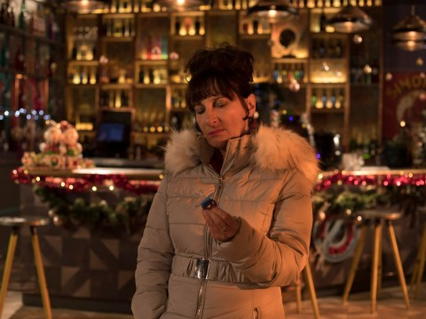 Hollyoaks spoilers: Louis Loveday held hostage by Breda McQueen