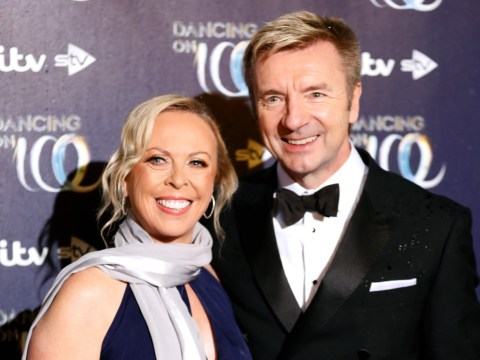 Did Torvill and Dean actually kiss? True story behind ice dancing duo's 'romance'