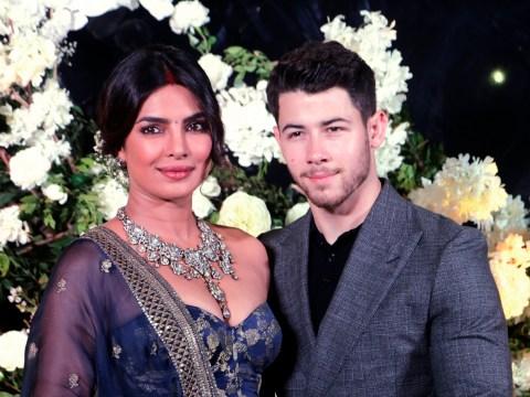 Priyanka Chopra explains why she took Nick Jonas' surname as she reveals Indian wedding was his idea