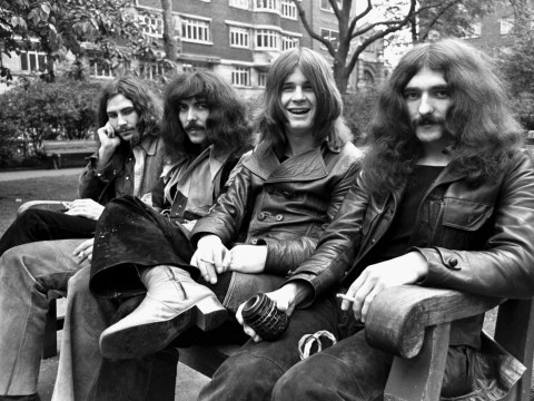 Black Sabbath to receive the Lifetime Achievement Award at 2019 Grammys