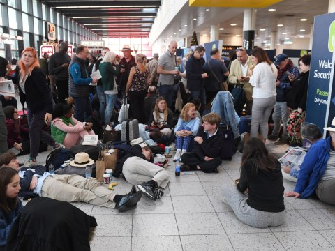 Gatwick drone problems to affect thousands of travellers during Christmas getaway