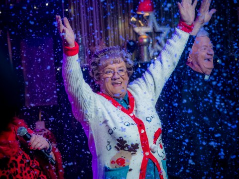 Will there be another series of Mrs Brown's Boys and will it be the last?