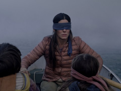 Bird Box smashes Netflix records as the memes make 45 million people watch it