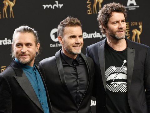 Gary Barlow cancels Take That's world tour in 2019 due to family illness: 'Please be understanding'