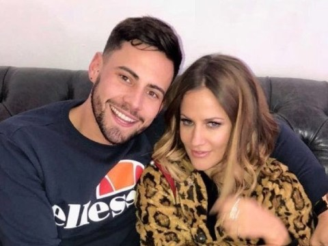 Caroline Flack's ex Andrew Brady exposes NDA banning him from discussing a relationship after her assault arrest