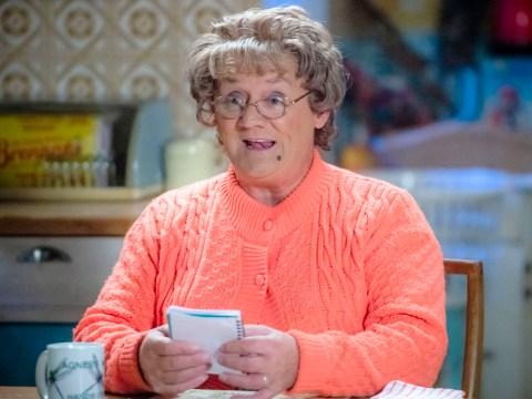 Mrs Brown's Boys could meet Hyacinth Bucket sister in epic Canadian roadtrip, teases Brendan O'Carroll