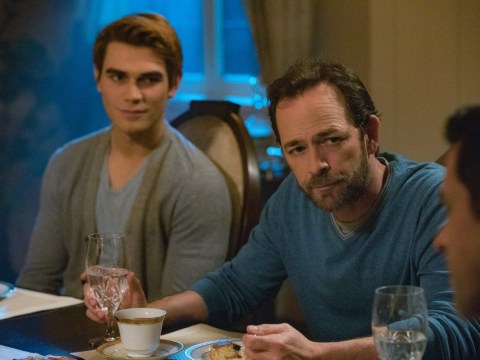 Riverdale season 4 premiere In Memoriam will 'honour' the late Luke Perry