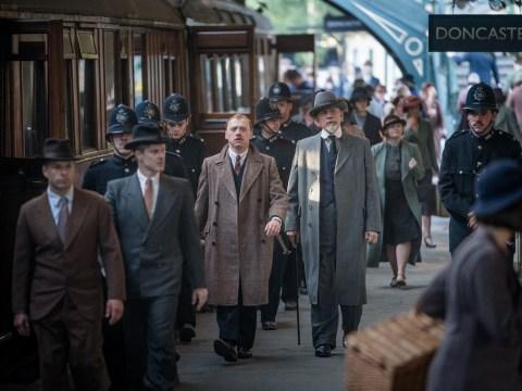 When was The ABC Murders originally written by Agatha Christie?