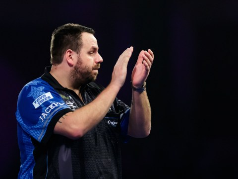 Adrian Lewis, Darren Webster and Jamie Hughes skip first PDC Players Championships of the season
