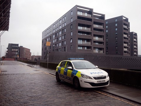 Man's body pulled from Manchester canal on Boxing Day