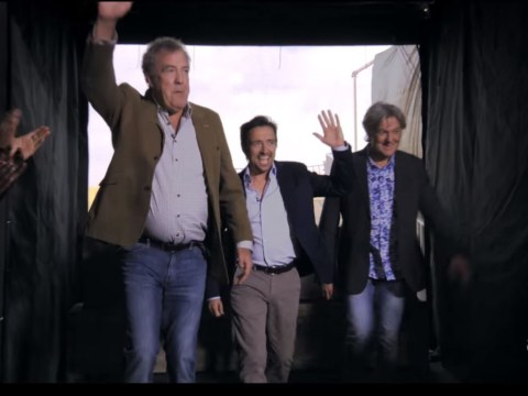 The Grand Tour season 3 technical gaffes may explain why Jeremy Clarkson is ditching the tent
