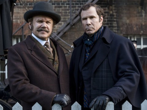 Will Ferrell's Holmes & Watson gets panned by critics so hard they say people 'walked out' of the screening