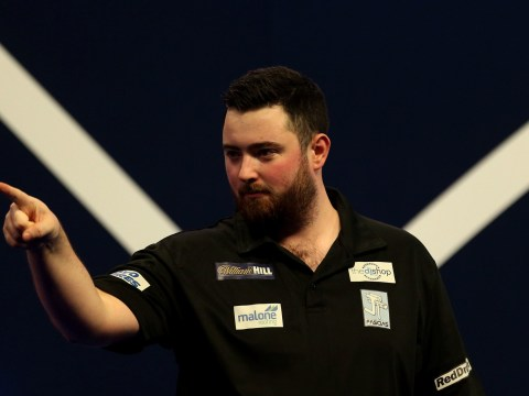 Luke Humphries ready to 'come alive' on Premier League Darts debut against Gerwyn Price