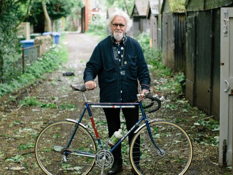 What time is Billy Connolly Made In Scotland part two on BBC Two tonight?