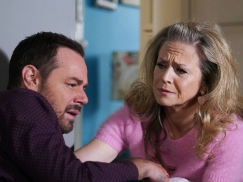 EastEnders spoilers: Mick Carter suffers terrible breakdown