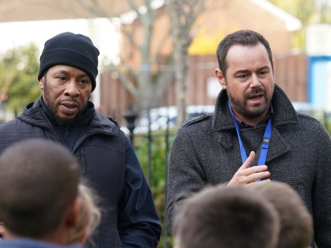 EastEnders spoilers: Mick Carter and Mitch Baker team up to save the day