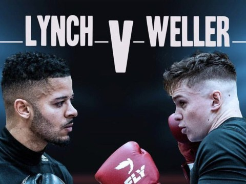YouTube star Joe Weller set to fight F2's Jeremy Lynch in first boxing match after KSI