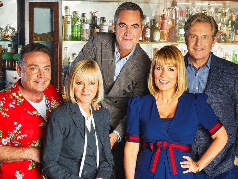 Cold Feet's main characters to suffer heartbreak as cancer scare rocks the group