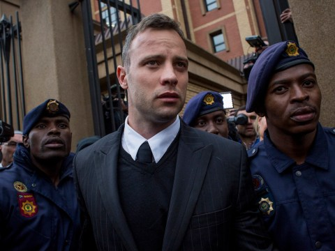 Oscar Pistorius leads Bible study group in prison for 'hardcore' inmates