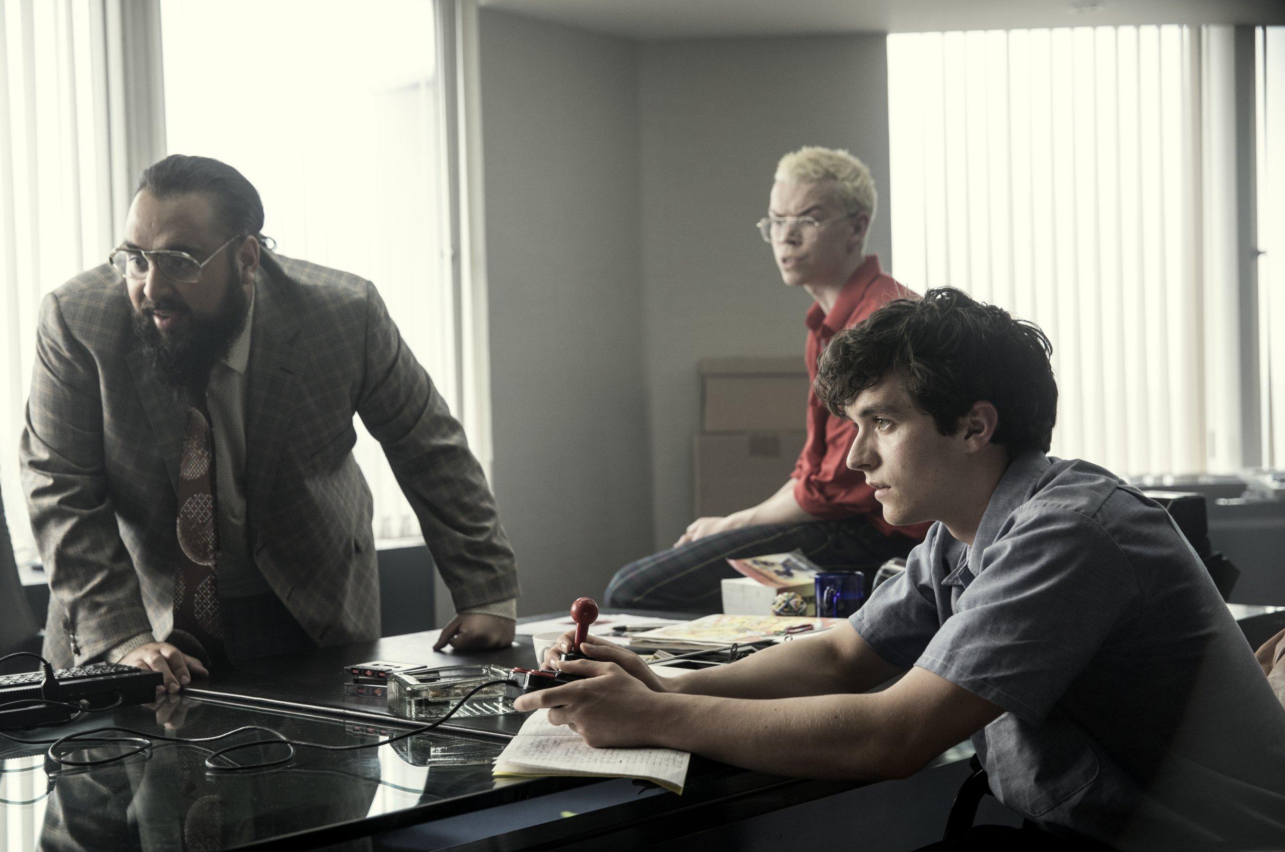 Netflix planning way more interactive shows after Black Mirror: Bandersnatch success