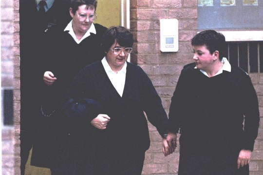 Rosemary West after appearing at Gloucester Magistrates Court in early 1995. * 30/09/01 file picture of convicted mass killer Rosemary West after appearing at Gloucester Magistrates Court in early 1995. The Jailed serial killer Rose West said in a statement released today that she would drop the appeal against her conviction for her part in the House of Horror murders. Speaking for the first time since her trial six years ago, she said that she was ready to spend the rest of her life in prison, and expressed her wish to apologise to her daughter, Ann Marie, for the abuse she suffered.