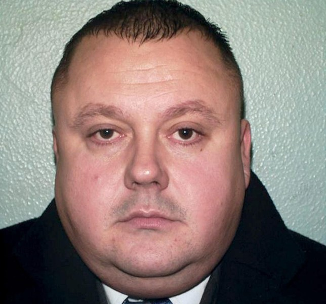 Undated Metropolitan Police handout photo of Levi Bellfield, who will appear in court today accused of murdering Milly Dowler eight years ago.