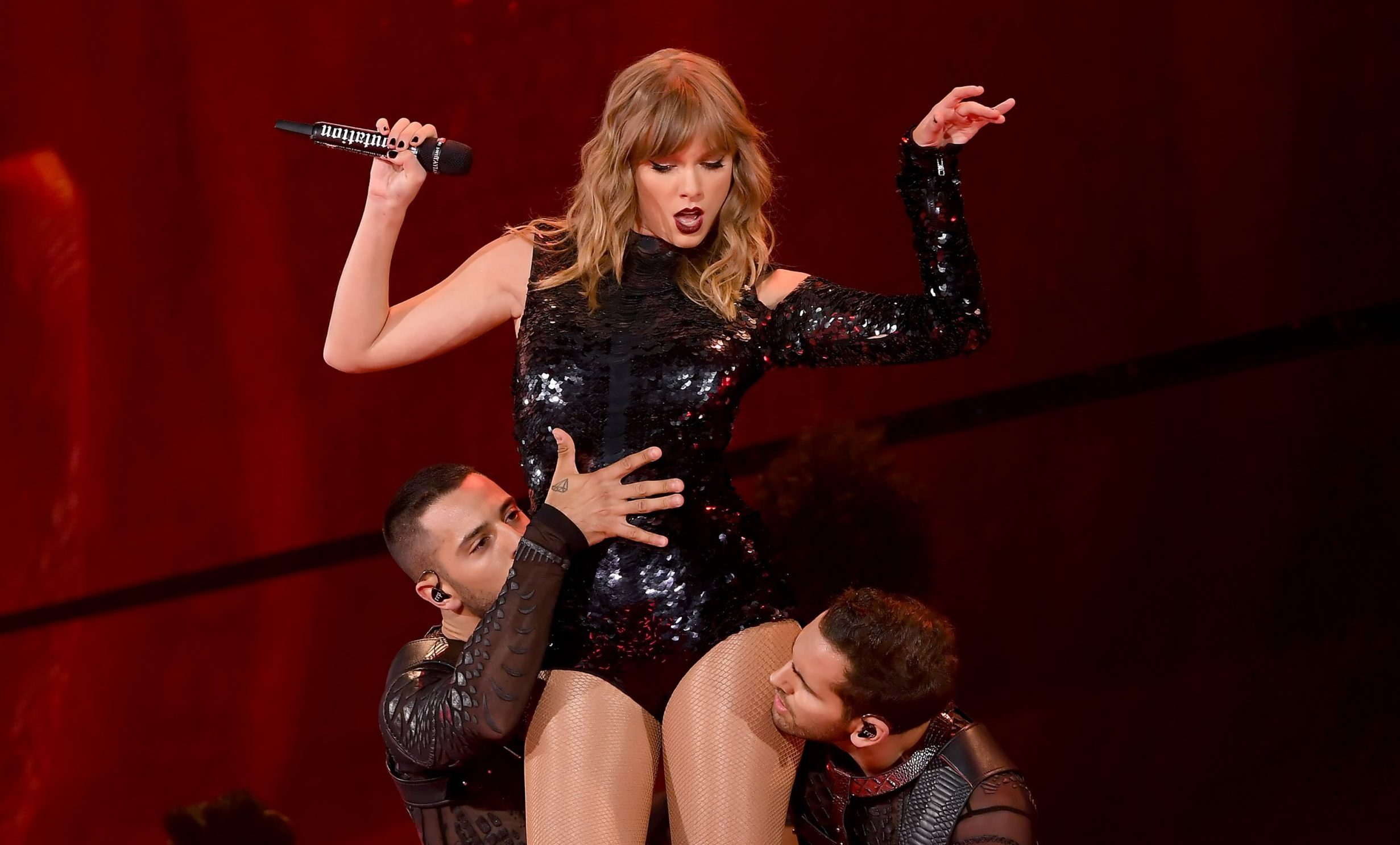 Giant snakes, oldies but goldies, and famous faces: Seven things to watch out for in Taylor Swift's Reputation tour film