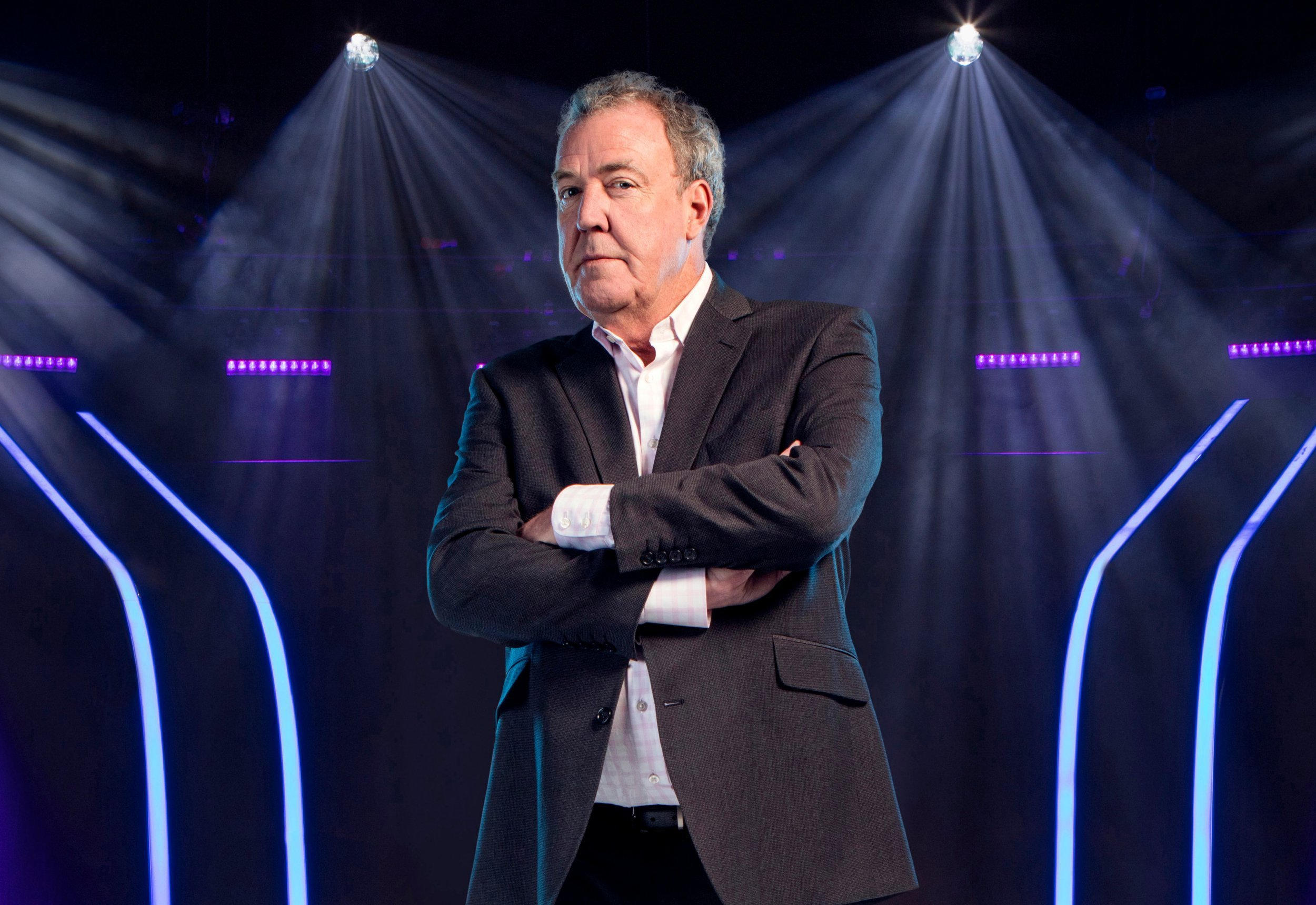 Richard Hammond urges Jeremy Clarkson to get a 'f**king hearing aid' for Who Wants To Be A Millionaire? EMBARGOED PRESS PACK 22.30