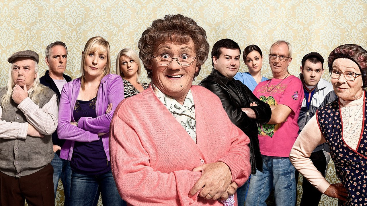 Is this the last series of Mrs Brown's Boys?