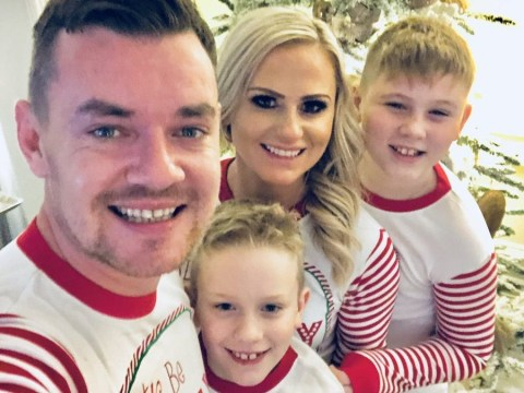 Mrs Brown's Boys' family is getting bigger as Brendan O'Carroll's youngest grandson joins show