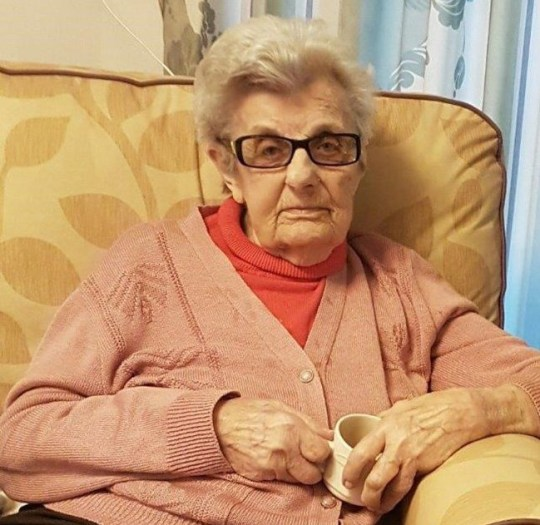 93 YR OLD DIES AFTER BEING LEFT ALONE FOR 3 DAYS FAO ? DESKS FROM ? MICHELLE RAWLINS PICS ? MICHELLE RAWLINS A 93-year-old who was left without any care for three days died from heart failure. Now a coroner can?t rule out Elsie Melling?s death wasn?t connected to being left without any medication, food or water. The elderly pensioner had suffered a fall at home and carers wrongly assumed she had been taken to hospital. But Mrs Melling wasn?t deemed poorly enough by paramedics and instead was left unattended until her daughter came to visit three days later. After finally being admitted to Barnsley Hospital she died ten days later on February 7 this year of heart failure and high blood pressure.