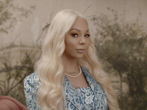 Trans model and activist Munroe Bergdorf creates her own 'qween's speech' about LGBT rights