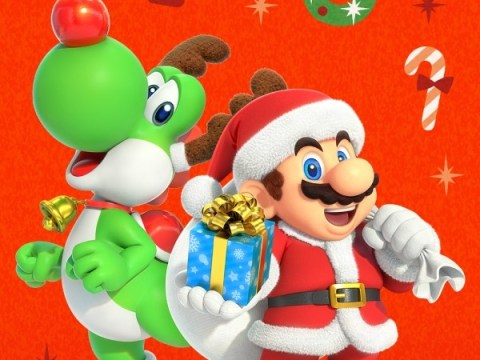 Games Inbox: Christmas wishes, superhero wishes, and a happy new God Of War player