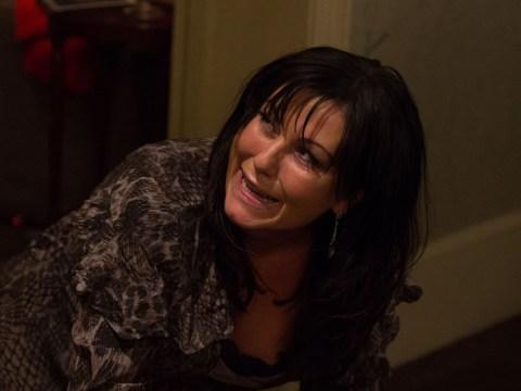 EastEnders spoilers: Will the Slaters cover up Alfie Moon's murder?