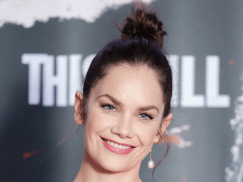 Luther's Ruth Wilson reveals even she didn't know whether Alice Morgan was still alive or not
