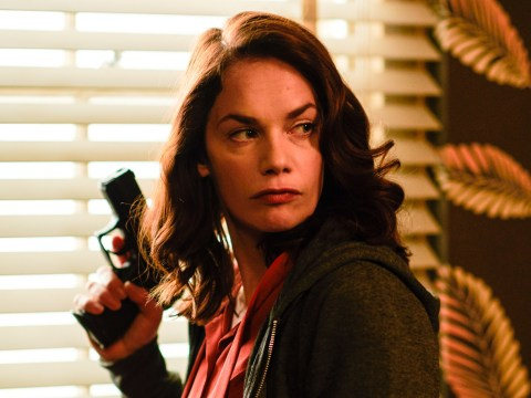 Where has Alice Morgan been in Luther? Finally we have answers but at a big cost