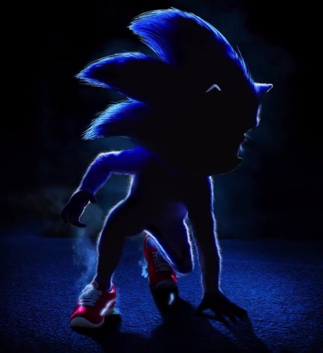 Games Inbox: Will you watch a live action Sonic the Hedgehog movie