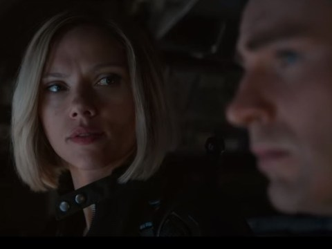 Black Widow's hair may have revealed huge Avengers: Endgame time jump