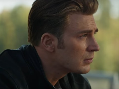 Marvel boss reveals how close we came to grim Captain America decapitation in Endgame