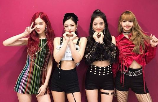 'It feels like a dream': BLACKPINK prepare for world domination after breakthrough year