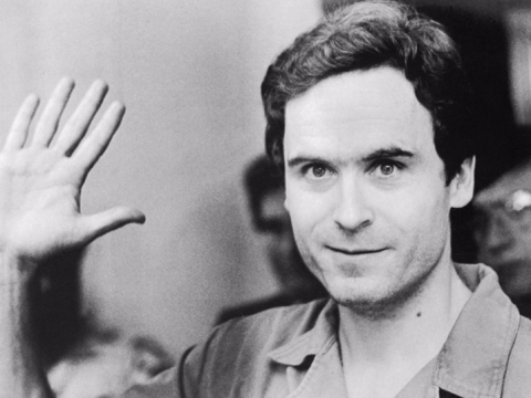 Ted Bundy speaks in chilling trailer for Netflix documentary Conversations With A Killer: The Ted Bundy Tapes