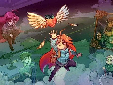Celeste is getting new 'very hard' levels in 2019 — creator teases next project